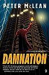 Damnation (The Burned Man, #3)