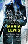 Who's Afraid Too?  (Supernatural Sisters, #2)