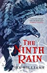 The Ninth Rain (The Winnowing Flame Trilogy, #1)