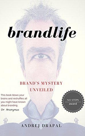 Book Review of Brandlife: Brand's Mystery Unveiled by Mommyshravmusings in her blog.