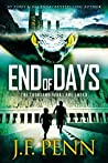 End of Days (ARKANE #9)