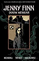 Jenny Finn: Doom Messiah (Jenny Finn Doom Messiah)