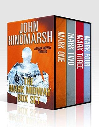 The Mark Midway Box Set: Books 1-4