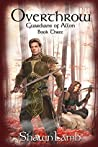 Overthrow (Guardians of Allon #3)