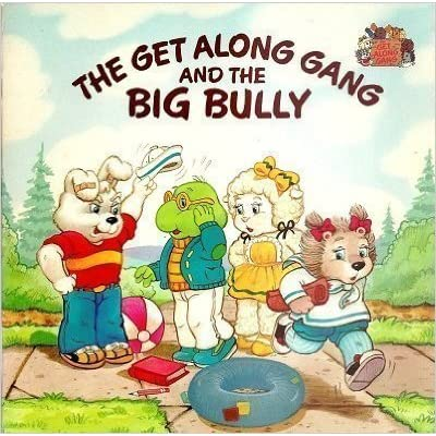 a review of margo lundells the get along gang and the big bully Find great deals for big bully (get along gang) by lundell margo paperback book the fast shop with confidence on ebay.