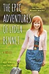 The Epic Adventures of Lydia Bennet