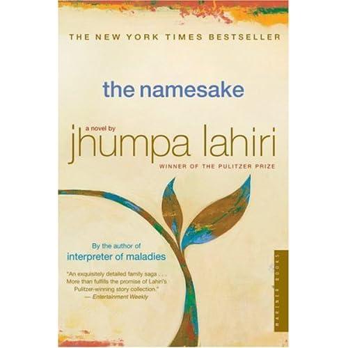 namesake different cultures essay