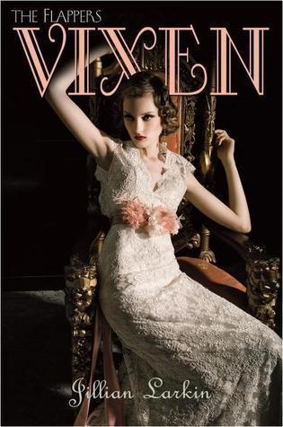 Vixen (Flappers, #1)