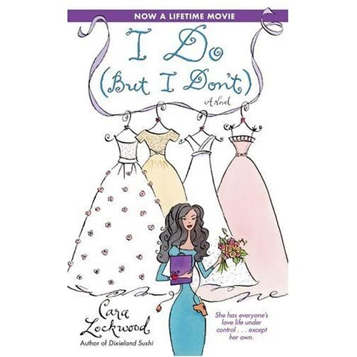 Read I Do But I Dont Crandell Sisters 1 By Cara Lockwood
