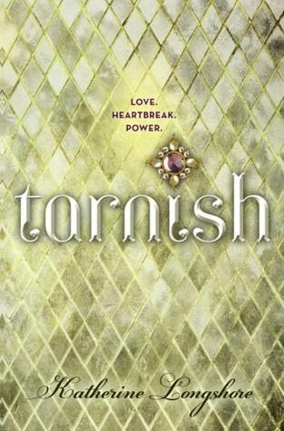 Tarnish (Royal Circle, #2)