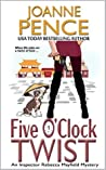 Five O'Clock Twist (Inspector Rebecca Mayfield Mystery #5)