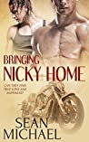 Bringing Nicky Home (The Biker's Pup, #3)