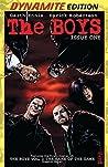 The Boys: Issue One (The Boys, #1)