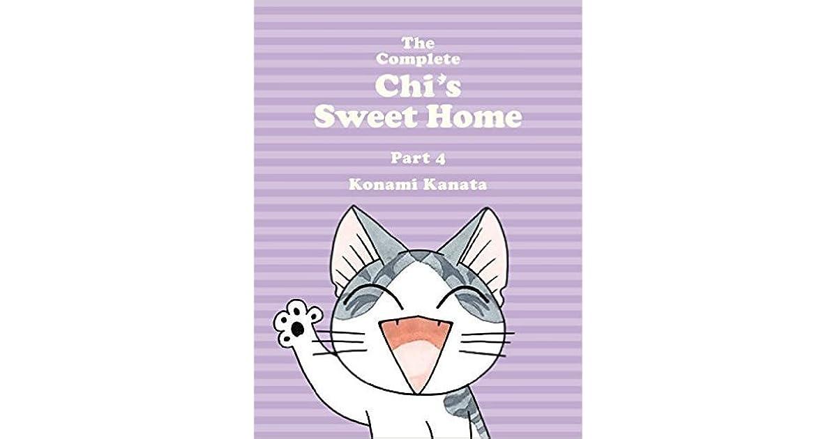 The plete Chi s Sweet Home Part 4 by Kanata Konami
