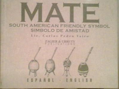 Mate, Symbol Of Friendship