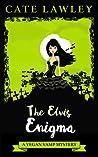The Elvis Enigma (Vegan Vamp, #3)