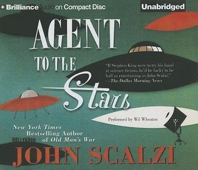Agent to the Stars