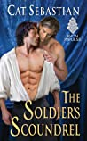 The Soldier's Scoundrel (The Turner Series, #1)