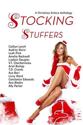 Erotic stocking stuffers