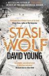 Stasi Wolf (Karin Müller, #2)
