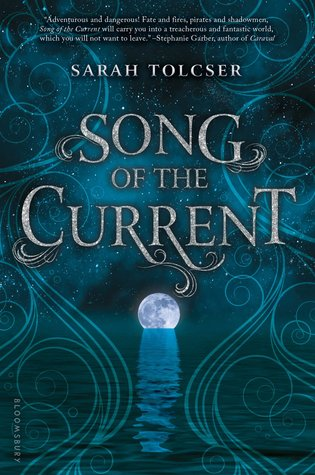 Song of the Current (Song of the Current, #1)