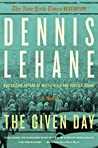 Book cover for The Given Day (Coughlin, #1)