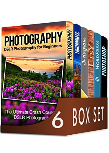 Ultimate Guide to Photography 2016