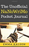 The Unofficial NaNoWriMo Pocket Journal