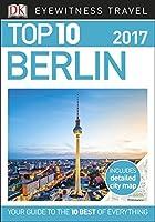 Top 10 Berlin (EYEWITNESS TOP 10 TRAVEL GUIDES)