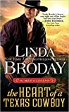 The Heart of a Texas Cowboy (Men of Legend #2)
