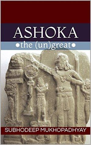Ashokavadana
