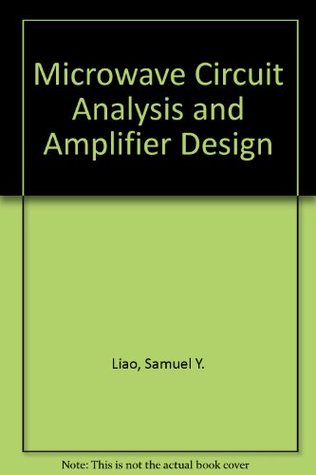 Amplifier Design By Samuel Y Liao