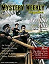 Mystery Weekly Magazine: November 2016 Issue #15