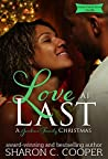 Love At Last (Jenkins Family & Friends Novella)