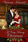 A Very Darcy Christmas by Victoria Kincaid