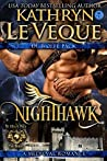 Nighthawk: Sons of de Wolfe (de Wolfe Pack, #3)