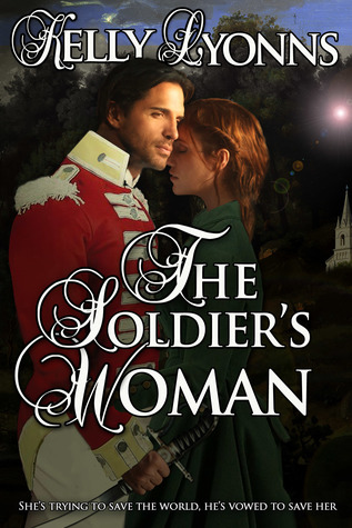 The Soldier's Woman by Kelly Lyonns