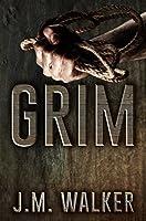 Grim (King's Harlots #2.5)