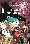 Hilda se vrací by Luke Pearson