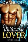 Untamable Lover (Warriors of Lemuria, #2)