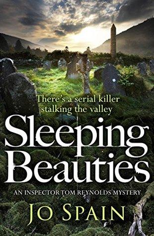 Sleeping Beauties by Jo Spain
