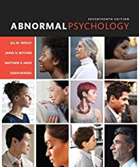 Abnormal Psychology Plus NEW MyPsychLab -- Access Card Package (17th Edition)