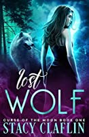 Lost Wolf (Curse of the Moon, #1)