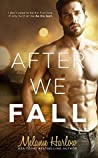 Book cover for After We Fall (After We Fall #2)