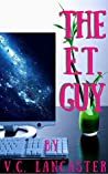 The E.T. Guy (Office Aliens, #1)