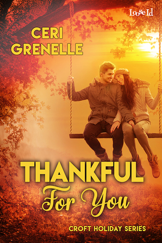 Thankful for You (Croft Holidays, #2)