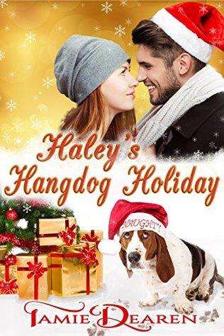Haley's Hangdog Holiday (Holiday, Inc. #2)
