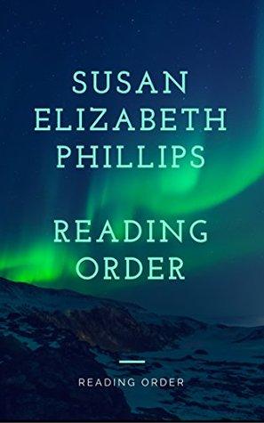 Susan elizabeth phillips books in order