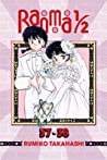 Ranma 1/2 (2-in-1 Edition), Vol. 19: Includes Vols. 37  38
