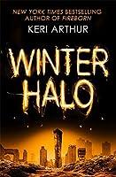 Winter Halo (Outcast, #2)